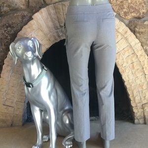 NEW LOFT Marisa Straight Trouser Pants